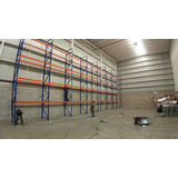 Rack Selectivo Rack Industrial M58798597