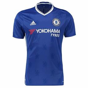 Playera Jersey Local Chelsea adidas Ai7182