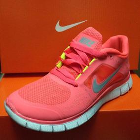 Nike Free Run Para Damas Y Caballeros