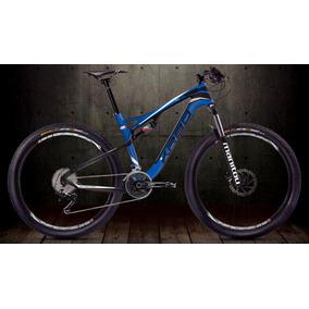 Bicicleta Montaña Krbo Dxt 29 Expert Shimano Deore Xt 11