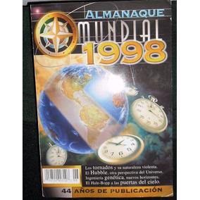 Almanaque Mundial 1998