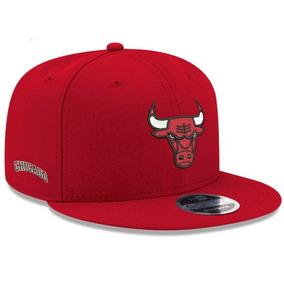Chicago Bulls Gorras Planas Originales - Gorras Hombre en Mercado ... 84005a2d5ff