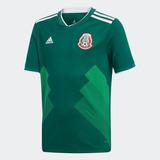 Playera Seleccion Mexicana Jersey Jovenes Originales Nuevas
