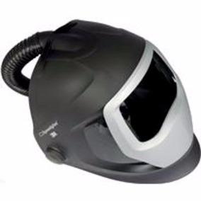 Careta Para Soldadura 3m® Speedglas 9100 Air