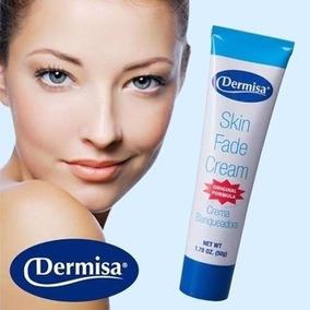 Crema Blanqueadora Dermisa 50g Original