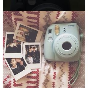 Fujifilm Instax Mini 8 Camara Instantanea