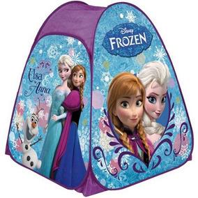 Barraca Frozen Portátil Zippy Toys Bp1501