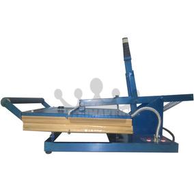 Plancha Transfer Plana 40x40cm Sublimacion Vinil Textil Etc