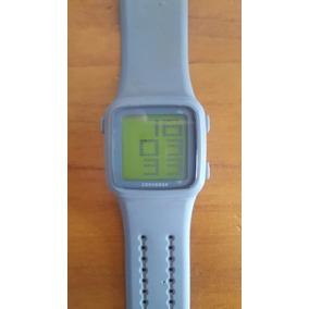 56585b44cc9 Pulseira Relogio Converse - Relógios De Pulso no Mercado Livre Brasil