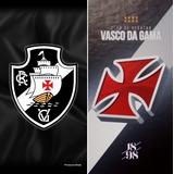 b9963fc178 Toalha Oficial Vasco Da Gama - Futebol no Mercado Livre Brasil