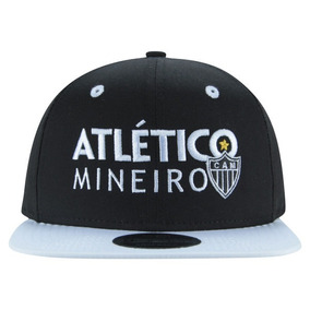 Touca Atletico Mineiro - Bonés para Masculino no Mercado Livre Brasil e9a9e4a5c33
