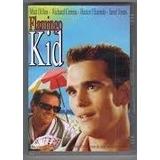 Dvd Flamingo Kid - Matt Dillon - Original E Lacrado