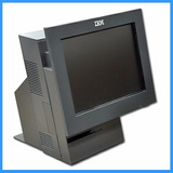 Kit Punto De Venta Terminal Touch Screen Ibm 2 Gb Ram