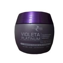 Mairibel Condicionador Hidratante Matizador Violeta 500 Gr