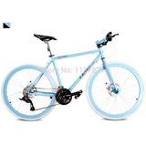 Bicicleta Celeste Unica