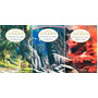 Livro Trilogia O Senhor Dos Anéis - 3 Livros - Tolkien