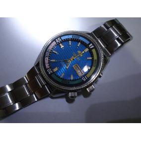 Patacão Relógio Orient Aumático Submarino King Diver 3chave