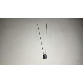 Fusível Térmico Original Para Ventilador - 130ºc, 2a. 250v