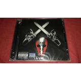 Eminem Shady Xv 2cds Nuevo Sellado Envío Gratis