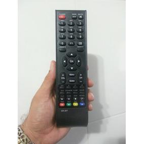 Control De Tv Polaroid Modelo:42f075d3-tltb