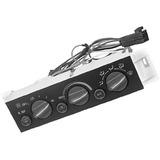Acdelco Panel De Control De Calefacción Y Aire Acondiciona