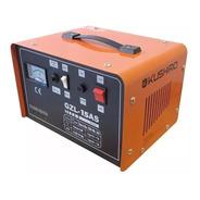 Cargador Bateria De Auto Y Moto 15amp 12v 24v Kushiro