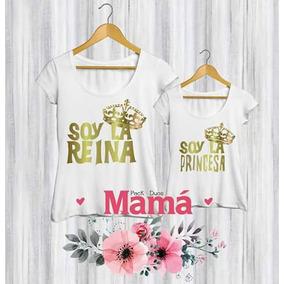 Dije De Hijo Y Madre Talle L Remeras L En Mercado Libre Argentina
