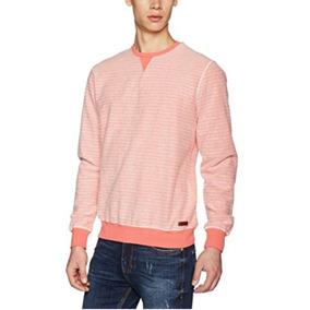 Pepe Jeans Dennis Sudadera Para Hombre, Color Marrón, M