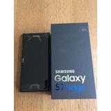 Samsung Galaxy S7 Edge G935f 32gb Negro OnyxNuevo En Cajas