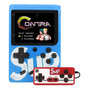 Game boy + Control Azul