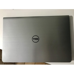 Notebook Dell Inspiron 15 5547 Core I5 Memória Ram 8 Gb