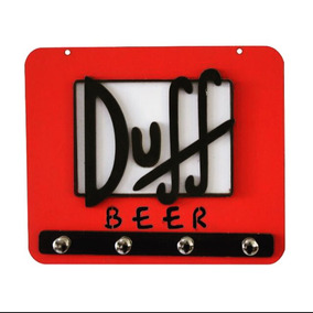 Porta Chaves Duff