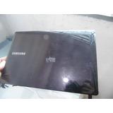 Tampa Da Tela (topcover) Carcaça P Netbook Samsung N150 Plus