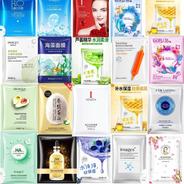 Lote Mascarillas Coreanas 50 Piezas Promocion