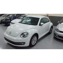 Okm The Beetle 1.4tsi 160cv Manual Negro Entrega Ya Alra Vw