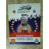 Suplemento De Costa Rica Completo- Copa America 2011