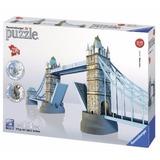 Rompecabezas Puente De Londres Ravensburger