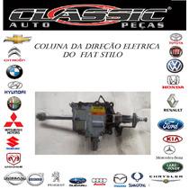 Coluna Direção Eletrica Do Fiat Stilo