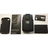 Paquete Blackberry Q10
