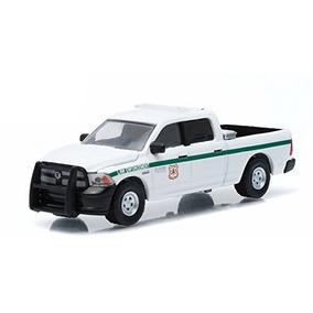 2014 Dodge Ram 1500 Estados Unidos Policía Servicio Foresta