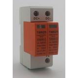 Dps Proteção Surtos 1000v 1000vcc 40/20ka Dc Cc Solar