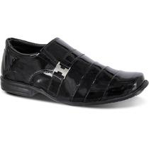 Sapato Social Infantil Masculino Couro Legitimo Super Barato