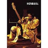 Jimi Hendrix Live At The Fillmore East[dvd Original Lacrado
