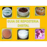 Guia De Reposteria Digital