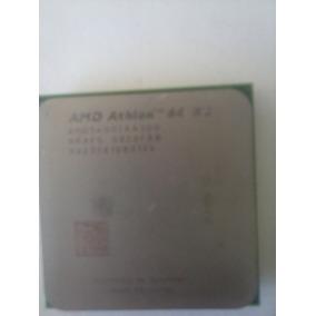 Processador Amd Socket M2.64x2 Dual Core 2.8