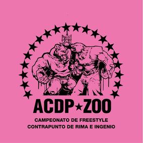 Remeras Sudametrica Original * A Cara De Perro Zoo * Hip Hop