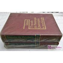 Tratado Patologia Quirurgica Davis Medicina Libros 2 Tomos