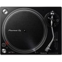 Pickup Toca Discos Pioneer Plx 500 Profissional Dj + Agulha