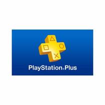 Play Station Plus Psn 12 Meses Membresia Envio Gratis Oferta