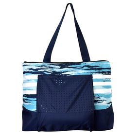 Bolsa Feminina De Ombro adidas Ay5410 - Azul